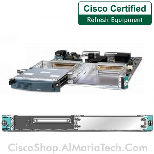 Cisco Refresh Abu Dhabi Dubai UAE - WS-SSC-600-RF <font