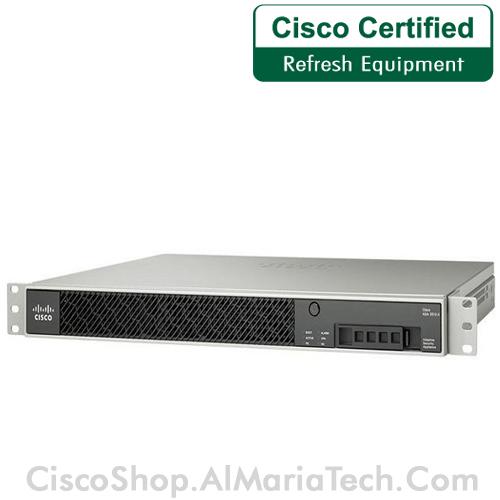 Cisco Refresh Abu Dhabi Dubai UAE - ASA5512-IPS-K9-RF <font