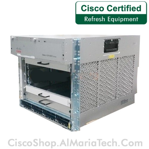 Cisco Refresh Abu Dhabi Dubai UAE - ASR-9006-DC-V2-RF <font