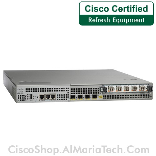 Cisco Refresh Abu Dhabi Dubai UAE - ASR1001-4X1GE-RF <font