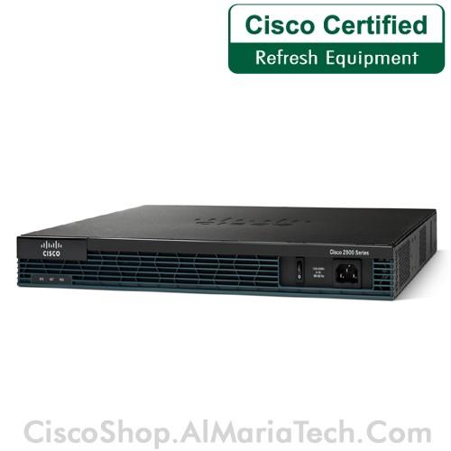 C2901-VSEC/K9-RF