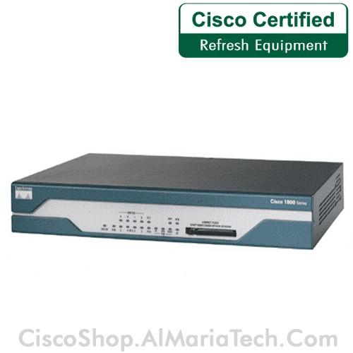 CISCO1802/K9-RF