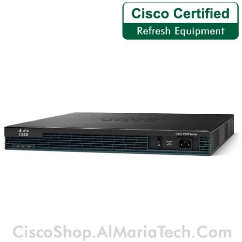 CISCO2901-SECK9-RF