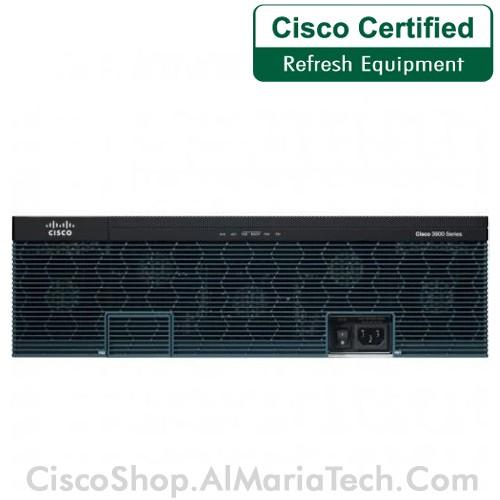 CISCO3925HSEC+K9RF