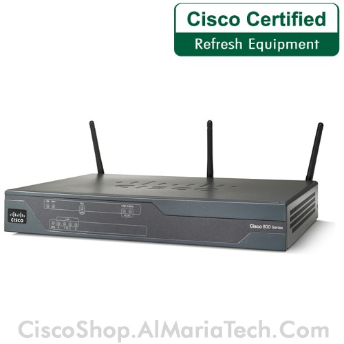 CISCO861W-GNAK9-RF
