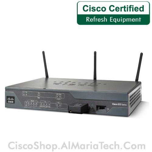 CISCO881GWGNAK9-RF
