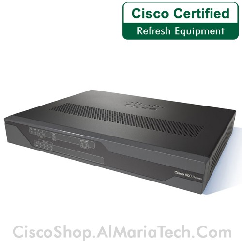 CISCO887VA-K9-RF