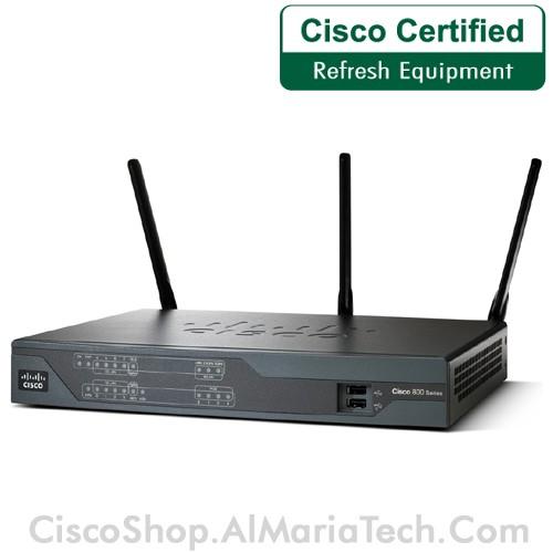 CISCO888-K9-RF