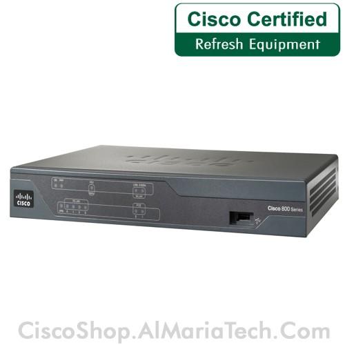 CISCO892J-K9-RF