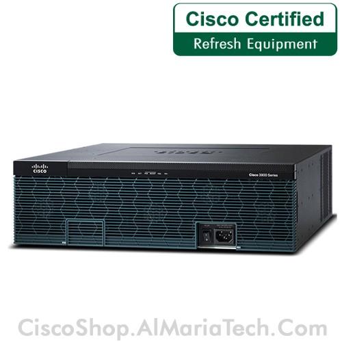 C3900-SPE100/K9-RF