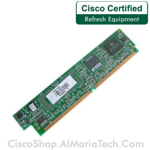 PVDM2-32 32-Channel Fax and Voice DSP module Cisco CISCO2801