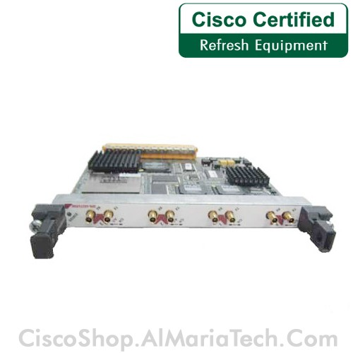 SPA-4XCT3/DS0-RF