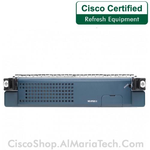 Cisco Refresh Abu Dhabi Dubai UAE - WS-IPSEC-3-RF <font