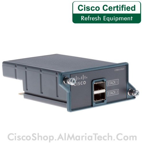 C2960S-STACK-RF