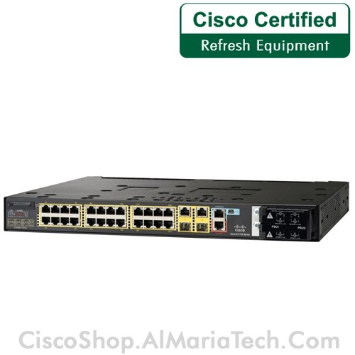 CGS-2520-24TC-RF