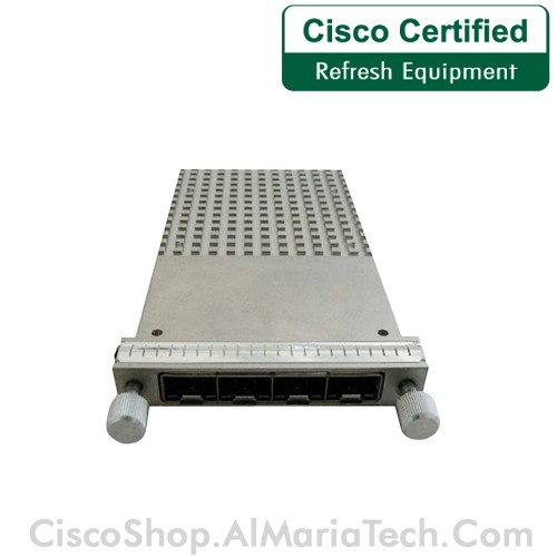 CVR-CFP-4SFP10G-RF
