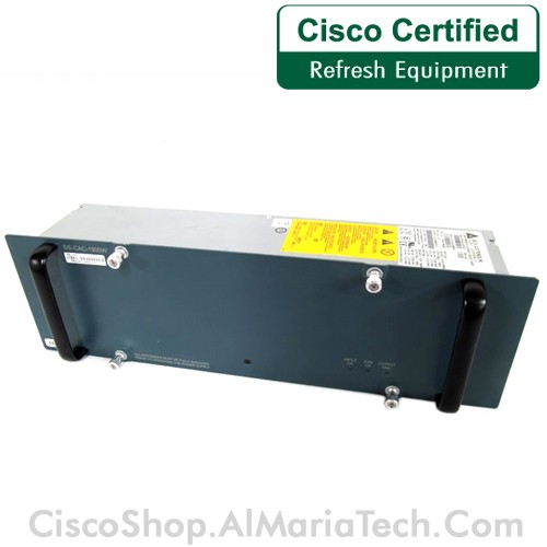 DS-CAC-1900W-RF