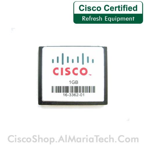 MEM-C6KCPTFL1GB-RF