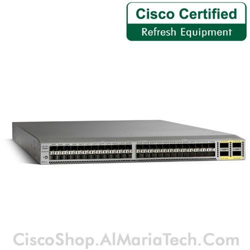 N6K-C6001-64P-RF