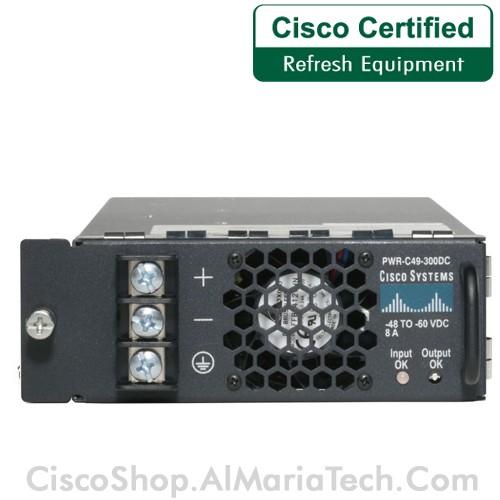 PWR-C49-300DC-RF
