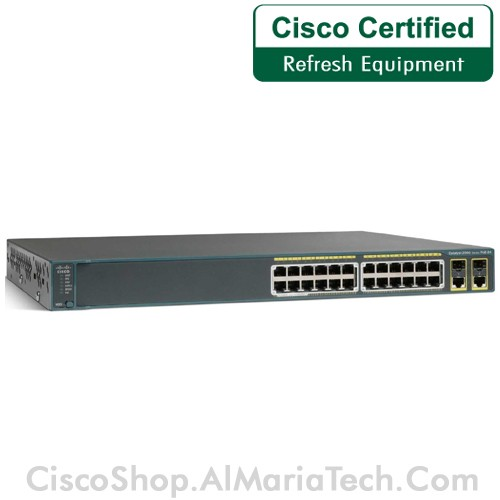 WS-C2960-24PC-L-RF