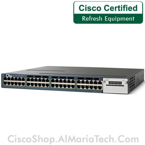 WS-C3560X-48PFS-RF