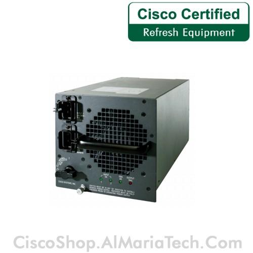 WS-CAC-6000W-RF