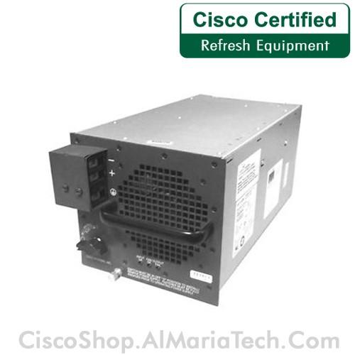 WS-CDC-2500W-RF