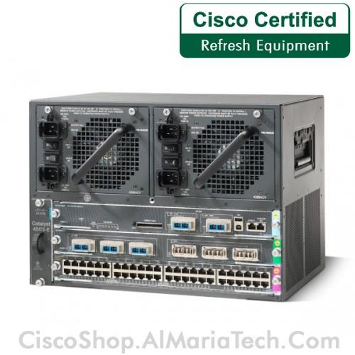 WSC4503ES6L1300-RF