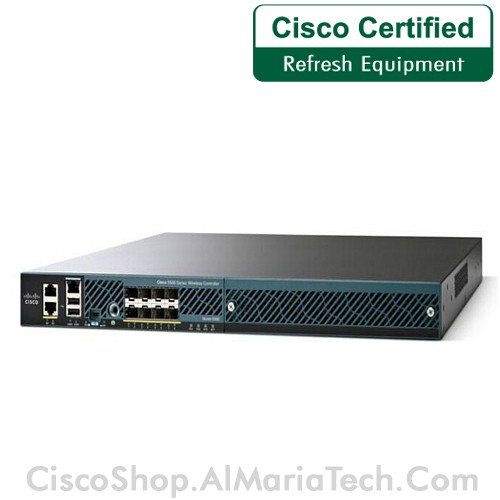 AIR-CT5508-50K9-RF