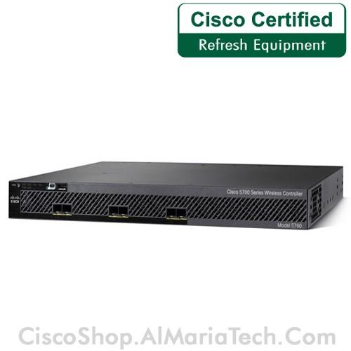 Cisco Refresh Abu Dhabi Dubai UAE - AIR-CT5760250K9-RF <font color