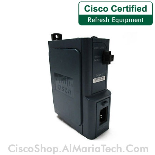 Cisco Refresh Abu Dhabi Dubai UAE - PWR-IE50W-AC-RF IE3000/2000 AC ...