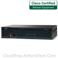 C2921-VSEC/K9-RF