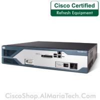 CISCO2821C/K9-RF