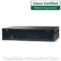 CISCO2911-DC/K9-RF