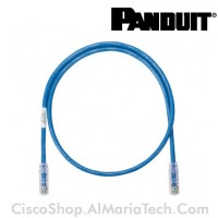 PAN-UTP-6-15M-BLU-2RJ45