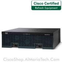 C3945-VSEC/K9-RF