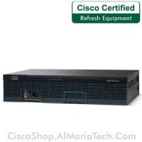 CISCO2911-V/K9-RF