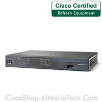 CISCO886VA-K9-RF