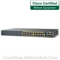 WS-C2960+24PC-L-RF