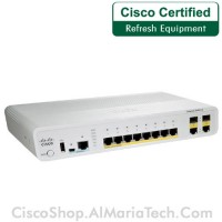 WS-C2960CG-8TCL-RF