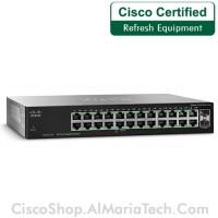 Cisco sf100 24