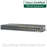 WS-C2960+24PC-S-RF