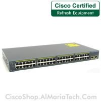 WS-C2960+48TC-L-RF