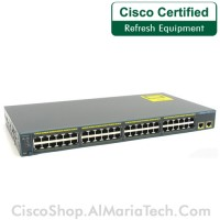 WS-C2960+48TC-S-RF