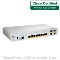 WS-C2960C-8PC-L-RF