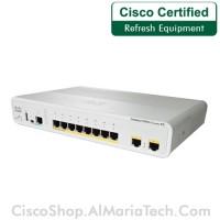 WS-C2960CX-8TCL-RF