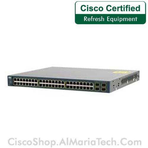 WS-C3560-48PS-S-RF